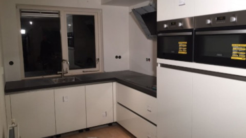 Keuken/Badkamer/Toilet/Tegelen
